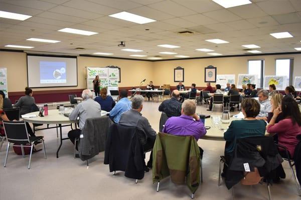 Un tout premier Forum sur la vulnérabilité des eaux souterraines de Vaudreuil-Soulanges