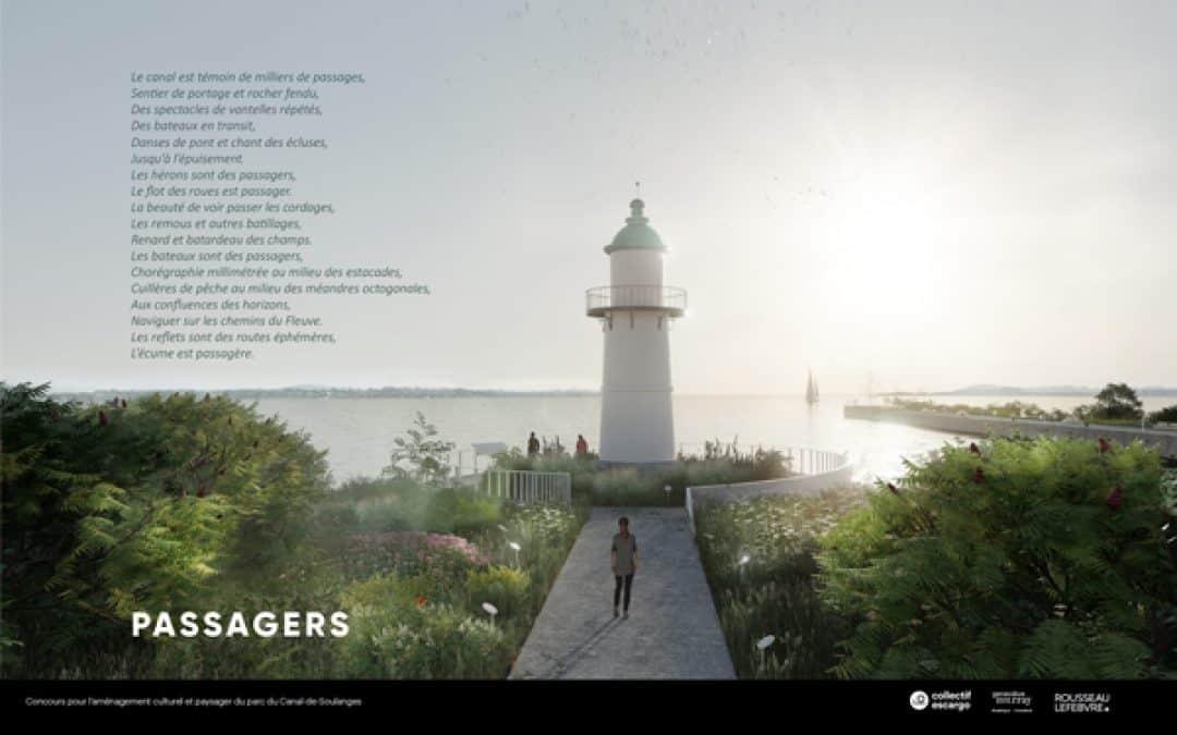 La MRC de Vaudreuil-Soulanges présente la nouvelle vision  du canal de Soulanges